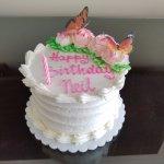 Key West Cakes resmi