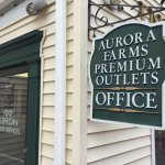 Aurora Farms Premium Outlets.