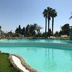 Hotel Meridiana - Paestum Foto