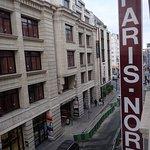 Hotel Paris Nord Picture