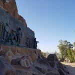 Photo of The Hill of Glory (Cerro de la Gloria)