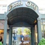 Hotel Orly Foto