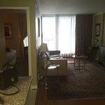 Foto de The Waterside Inn