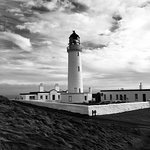 Mull of Galloway Lighthouse Foto