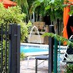 Photo de The Cabanas Guesthouse & Spa