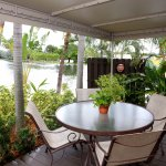 The Cabanas Guesthouse & Spa Image