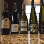 ภาพถ่ายของ Keuka Spring Vineyards