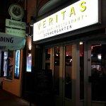 Photo of Veritas