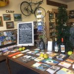 Maps, Souvenirs, Gifts, Coupons at the CA Welcome Center-Auburn
