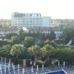 Side Prenses Resort Hotel & Spa Foto