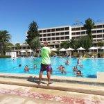 Photo de AKS Porto Heli Hotel