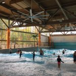 Splash Lagoon Indoor Water Park Resort