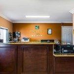 Foto de Quality Inn Lake Elsinore