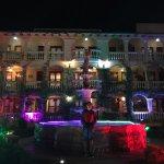 Фотография Hotel El Buen Samaritano