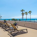 Southern California Beach Club Foto