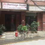 Photo of Heritage Home Hotel & Guest House