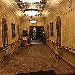 Photo de The Madison Hotel
