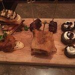 Foto di Esteban Restaurant