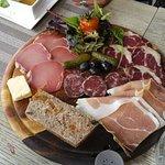 assiette Corse