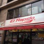 Photo of El Rapido