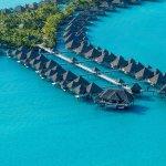 Aerial – OW Villas
