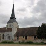 A near church