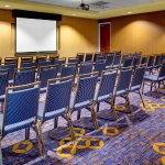 Meeting Room – Theater Style