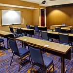 Meeting Rooms – Classroom Style
