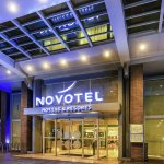 Photo de Novotel Santiago Vitacura