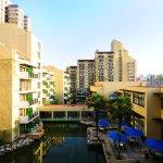 Foto de Jianguo Hotel
