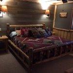 Birch Suite Bedroom