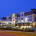 Foto de Holiday Inn Aberdeen West