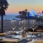 Ocean Vine Terrace Table