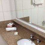 Photo de Hotel Brasil