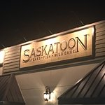 Photo of Saskatoon Steaks Fish Wild Game