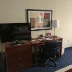 Foto di Comfort Suites Outlet Center