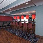 Hampton Inn Grand Rapids-South resmi