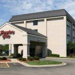 Welcome to Hampton Inn Grand Rapids-South