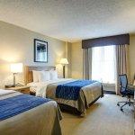 Photo of Comfort Inn & Suites Presidential