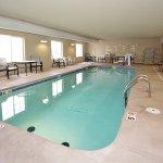 Photo of Cobblestone Hotel & Suites Seward, NE