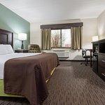 Photo of AmericInn Hotel & Suites West Salem