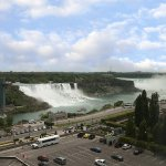 Photo of Crowne Plaza Niagara Falls - Fallsview