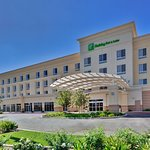 Holiday Inn Hotel & Suites Bakersfield Foto