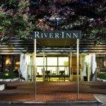 Foto de The River Inn