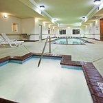 Photo of Holiday Inn Express Hotel & Suites Klamath Falls
