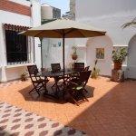 Hotel Miraflores Lodge Foto
