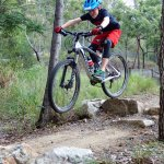 Learn some new tips & tricks from our experienced MTB Instructors..