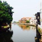 malacca river 2016