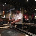 Zdjęcie Sagano Japanese Bistro & Steakhouse