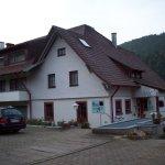 Foto de Schweizer Hotel an der Glatt